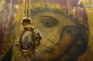 Χαιρετισμοί 2020: Εκκλησία, Ορθοδοξία και Ελληνισμός δίνουν τα δώρα τους στην Παναγία
