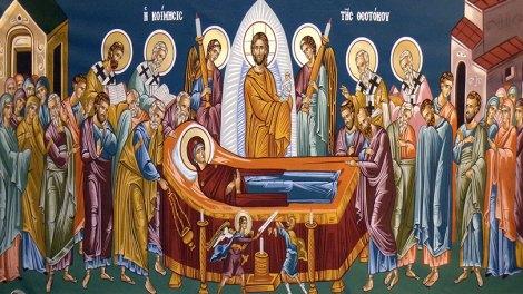 Επίσκοπος Αυγουστίνος: Μια λύπη καίει την καρδιά μου, την ασέβεια, που πήγε να κάνει ο Εβραίος, την επαναλαμβάνουμε εμείς αμέτρητες φορές