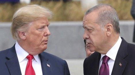 Η Βουλή των Αντιπροσώπων των ΗΠΑ απαιτεί κυρώσεις κατά της Τουρκίας