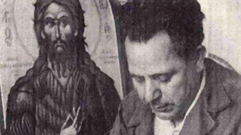 O Άγιος Ιωάννης ο Πρόδρομος μέσα από τα μάτια του Φώτη Κόντογλου