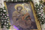 Σήμερα η Σύναξη της Παναγίας Ταυριώτισσας στον Ιερό Ναό του Αγίου Γεωργίου Ταύρου