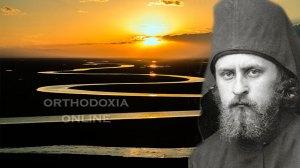 Άγιος Γέροντας Σωφρόνιος του Έσσεξ: Ο σταυρωμένος Χριστός, είναι η ύστατη αγάπη μου