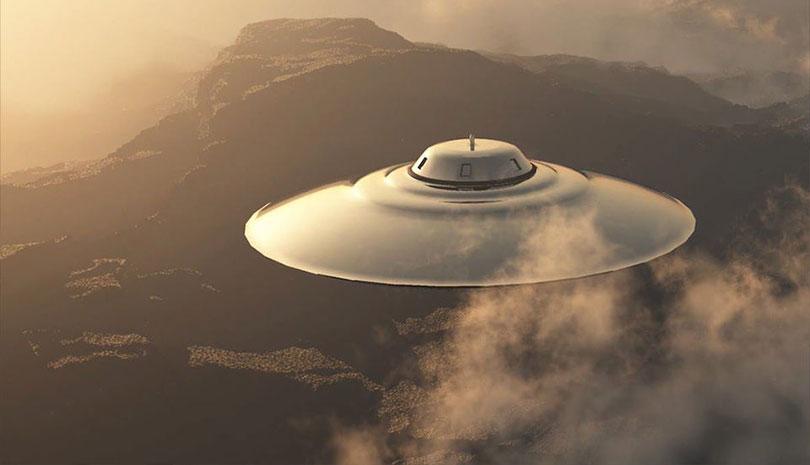 «Eισβολή» γήινων στην «Περιοχή 51» της Νεβάδα προς αναζήτηση... εξωγήινων