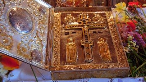 Άγιον Όρος: Αγρυπνία απόψε σε όλα τα Μοναστήρια για την αυριανή εορτή της Υψώσεως του Τιμίου Σταυρού