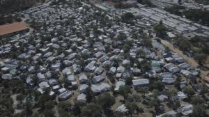 Κόντρα για τα αίτια της πυρκαγιάς στη Μόρια - Παρέμβαση της Κομισιόν