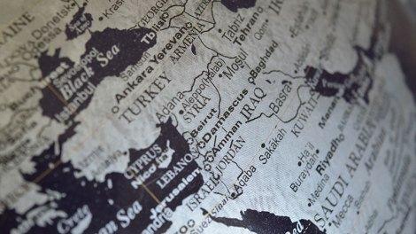 Το δίδαγμα της Συρίας και η Ελληνική αφασία
