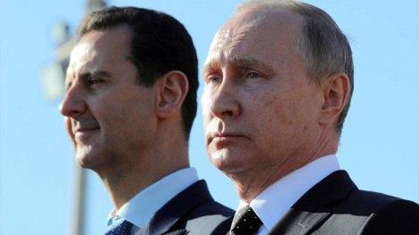 Κόσμος | Ρωσία και Άσαντ αναλαμβάνουν την προστασία των κουρδικών περιοχών