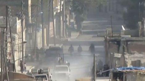 Κόσμος | Εισβολή στη Συρία: Προς «ανάφλεξη» η σύρραξη – Στο «παιχνίδι» και ο Άσαντ