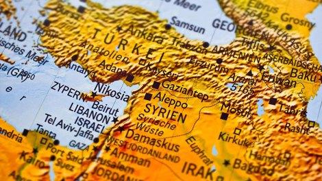 Παίζει με τα νεύρα όλων ο Ερντογάν στη βόρεια Συρία