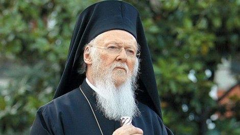 Κόσμος | Συνελήφθησαν οι διαρρήκτες της οικίας του Οικουμενικού Πατριάρχη στην Κωνσταντινούπολη