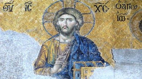 π. Λίβυος: Ο Χριστός Είναι....