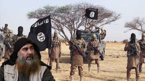 Κόσμος | Νεκρός ο ηγέτης του Ισλαμικού Κράτους - Με ελικόπτερα η επίθεση των Αμερικανών (ΒΙΝΤΕΟ)