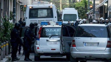 Ελλάδα | Μεγάλη αστυνομική επιχείρηση στο Πεδίο του Άρεως