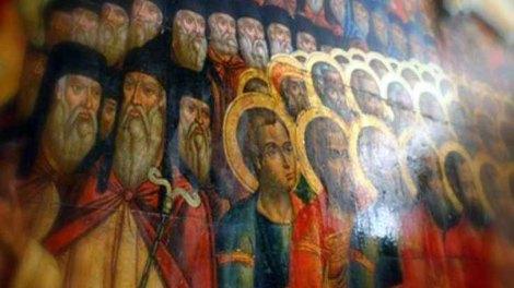 Εορτολόγιο | Ποιοι άγιοι γιορτάζουν Δευτέρα 23 Δεκεμβρίου