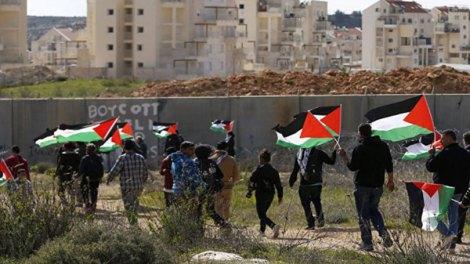 Κόσμος | Έντονες αντιδράσεις από την αμερικανική «νομιμοποίηση» των παράνομων ισραηλινών οικισμών
