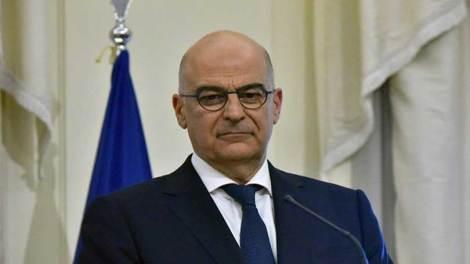 Εθνικά θέματα | Ο Νίκος Δένδιας κάλεσε τον Τούρκο πρέσβη στην Αθήνα για εξηγήσεις