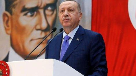"""Ο στενός κύκλος του Ερντογάν - Η """"σκιά"""" του """"σουλτάνου"""""""
