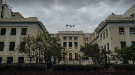 Ελλάδα | Πορεία αντιεξουσιαστών στην Πατησίων με κατεύθυνση την ΑΣΟΕΕ