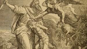 Γένεσις επεισόδιο 9   Η γέννηση του Ισαάκ και η θυσία του Αβραάμ - Αρχ. Ιωακείμ Σωτηρόπουλος
