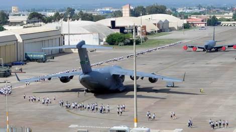 Κόσμος | Θα μπορούσε η Τουρκία να διώξει τους Αμερικανούς από την αεροπορική βάση Incirlik;