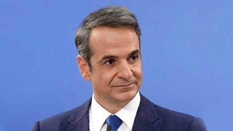 Ελλάδα | Διάγγελμα του πρωθυπουργού