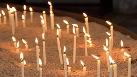 Εορτολόγιο | Ποιοι άγιοι γιορτάζουν Σάββατο 11 Ιανουαρίου