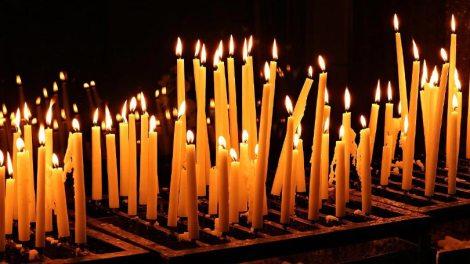 Εορτολόγιο | Ποιοι γιορτάζουν Δευτέρα 27 Ιανουαρίου 2020