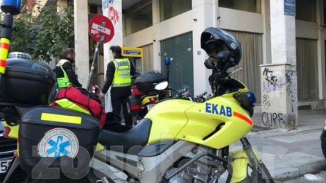 Ελλάδα | Οικογενειακή τραγωδία στο Μεταξουργείο - Συγκλονίζουν οι μαρτυρίες
