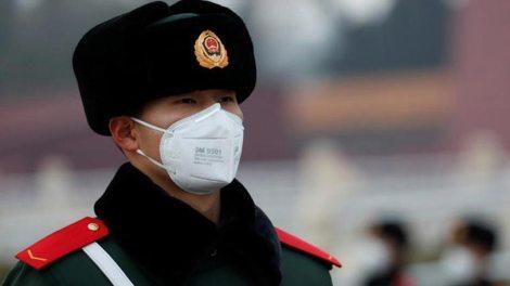 Κόσμος | Υψηλή απειλή ο νέος κοροναϊός λέει ο Παγκόσμιος Οργανισμός Υγείας