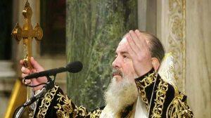 π. Διονύσιος Κατερίνας: ''Δεν θα επέτρεπε ο Χριστόδουλος να περάσει «στα ψιλά», το μέγα θαύμα της θείας Κοινωνίας''