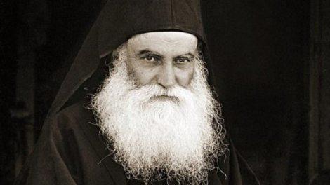 Άγιος γέροντας Εφραίμ Κατουνακιώτης: Ο Θεός είναι Αλήθεια, είναι Φως, είναι Άρωμα!