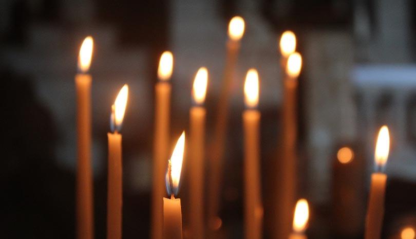 Βεβηλώθηκε ο Εσταυρωμένος Χριστός στην Πάτρα - Τι ανακοίνωσε ο Ιερός Ναός