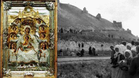 5 Φεβρουαρίου: Σύναξη της Υπεραγίας Θεοτόκου της Σικελιωτίσσης εν Ντιβνογκόρσκ της Ρωσίας