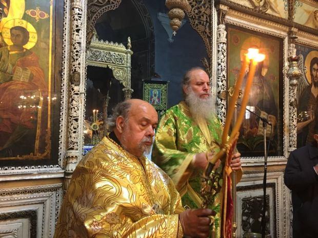 Ο Επίσκοπος Ταμιάθεως στην Ιερά Μονή Αγίας Αναστασίας της Φαρμακολυτρίας | ΕΚΚΛΗΣΙΑ | Ορθοδοξία | orthodoxiaonline | Επίσκοπος Ταμιάθεως |  Επίσκοπος Ταμιάθεως |  ΕΚΚΛΗΣΙΑ | Ορθοδοξία | orthodoxiaonline