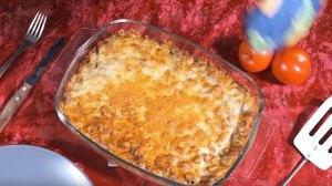 Casserole: Τι μπορείς να μαγειρέψεις με λίγες Πατάτες και λίγο Κιμά