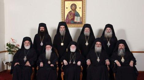 Εκκλησία Κρήτης: Ο τρόπος μετάδοσης της Θείας Ευχαριστίας δεν αποτελεί αιτία ασθένειας