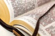 Ευαγγέλιο & Απόστολος Τρίτη 25 Φεβρουαρίου