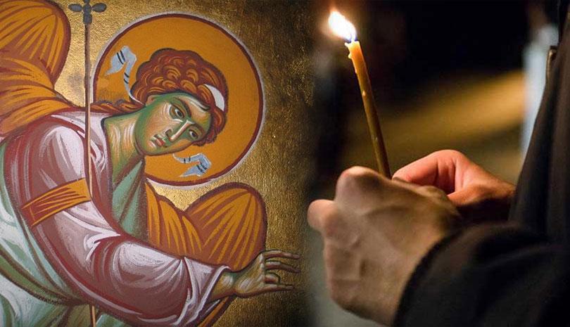 Φύλακας άγγελος: Η βραδινή προσευχή στον φίλο και συνοδοιπόρο μας ...