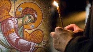 Φύλακας άγγελος: Η βραδινή προσευχή στον φίλο και συνοδοιπόρο μας