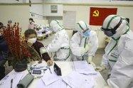 Kορωνοϊός   Κίνα: Στους 2.236 οι νεκροί από την επιδημία πνευμονίας