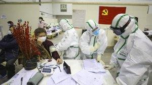 Kορωνοϊός | Κίνα: Στους 2.236 οι νεκροί από την επιδημία πνευμονίας