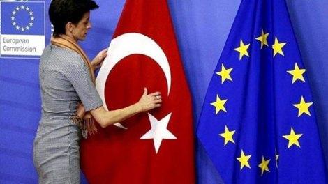 Οι σχέσεις ανάμεσα σε Ευρώπη & Τουρκία περνούν και από τον Έβρο