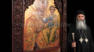 Μητροπολίτης Μόρφου Νεόφυτος: Η Υπαπαντή του Κυρίου και Θεού και Σωτήρος ημών Ιησού Χριστού