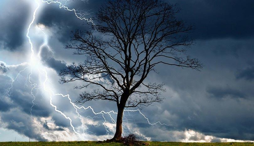 Ο καιρός σήμερα Πέμπτη 26 Μαρτίου από την ΕΜΥ