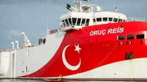 Ορούτς Ρέις: Τρικυμία στη θάλασσα ή εν κρανίω;