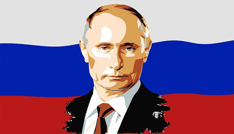 Ελληνισμός και Ρωσία: Από τον Λένιν στον Πούτιν