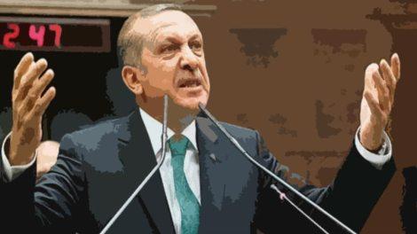 Σύνορα, Τουρκία και εθνική ασφάλεια