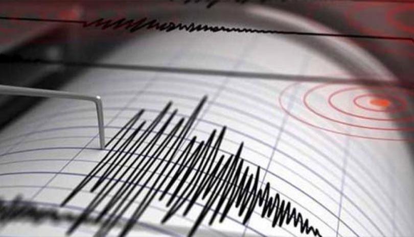 Σεισμός 6,7 ρίχτερ ανοιχτά της Σάμου - Μεγάλες ζημιές στη Σμύρνη