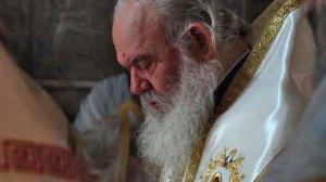 Αρχιεπίσκοπος: Η Τουρκία ουσιαστικά κηρύττει στην Ελλάδα έναν ασύμμετρο πόλεμο