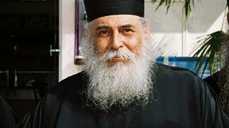 Αρχιμανδρίτης Γεώργιος Καψάνης : Γι' αυτό έψαλλαν «ευλογημένος ο ερχόμενος εν ονόματι Κυρίου»